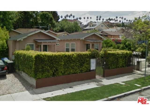 Rental Homes for Rent, ListingId:30387373, location: 1526 ECHO PARK Avenue Los Angeles 90026