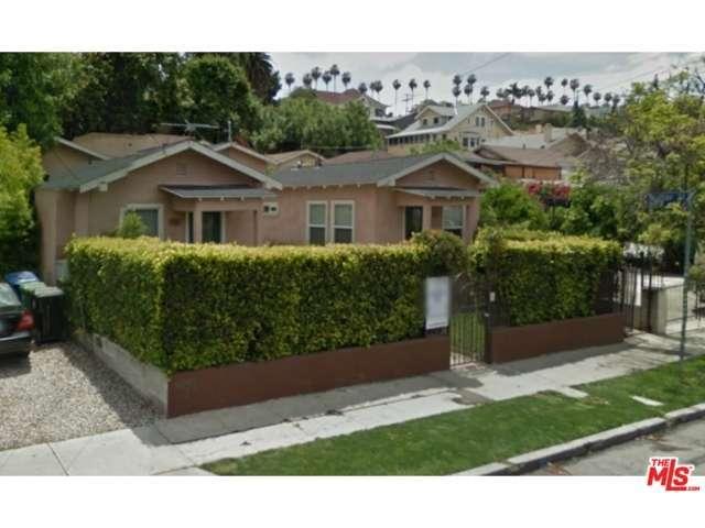 Rental Homes for Rent, ListingId:30387373, location: 1524 ECHO PARK Avenue Los Angeles 90026