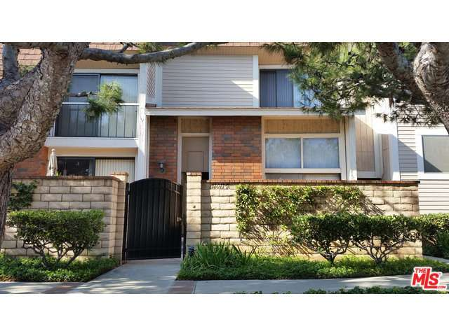 Rental Homes for Rent, ListingId:30387272, location: 13011 MINDANAO Way Marina del Rey 90292