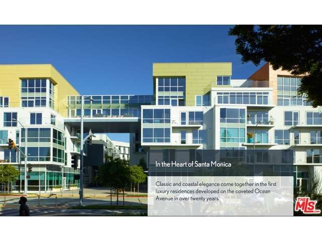 Rental Homes for Rent, ListingId:30387333, location: 1705 OCEAN Avenue Santa Monica 90401