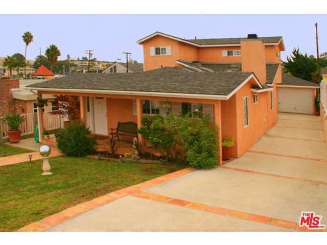 Rental Homes for Rent, ListingId:30387336, location: 410 CAMPDELL Street Playa del Rey 90293