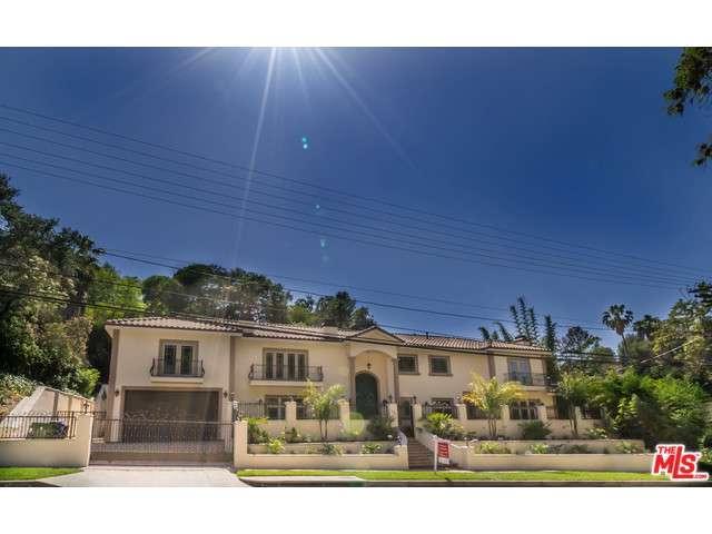 Rental Homes for Rent, ListingId:30387297, location: 4007 HAYVENHURST Avenue Encino 91436