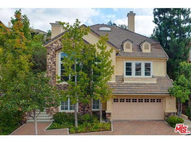 Rental Homes for Rent, ListingId:30398863, location: 2378 BUCKINGHAM Lane Los Angeles 90077