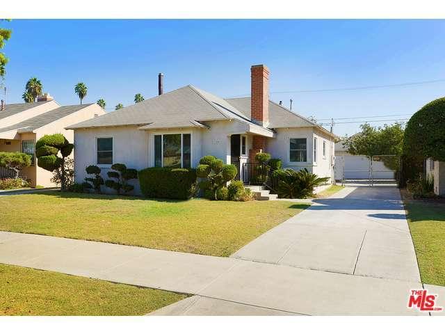 3624 S Muirfield Rd, Los Angeles, CA 90016