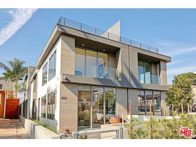 Rental Homes for Rent, ListingId:30414303, location: 809 BROOKS Avenue Venice 90291