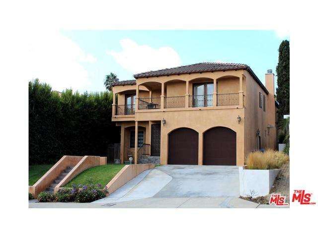 Rental Homes for Rent, ListingId:30414360, location: 3637 INGLEWOOD Los Angeles 90066