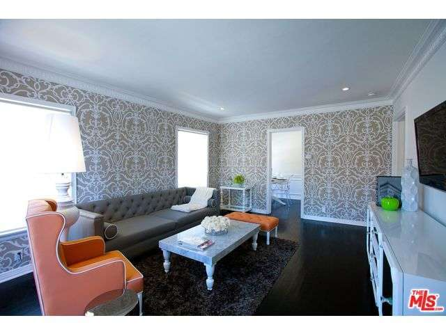Rental Homes for Rent, ListingId:30414329, location: 1728 EL CERRITO Place Hollywood 90028