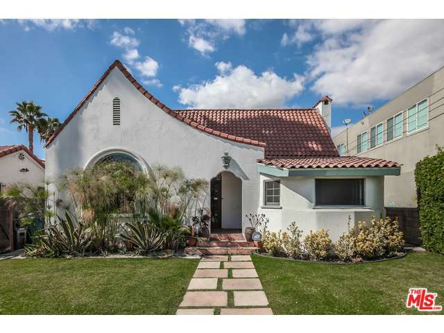 One of Miracle Mile 4 Bedroom Homes for Sale