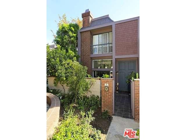 Rental Homes for Rent, ListingId:30433550, location: 4535 ALLA Road Marina del Rey 90292