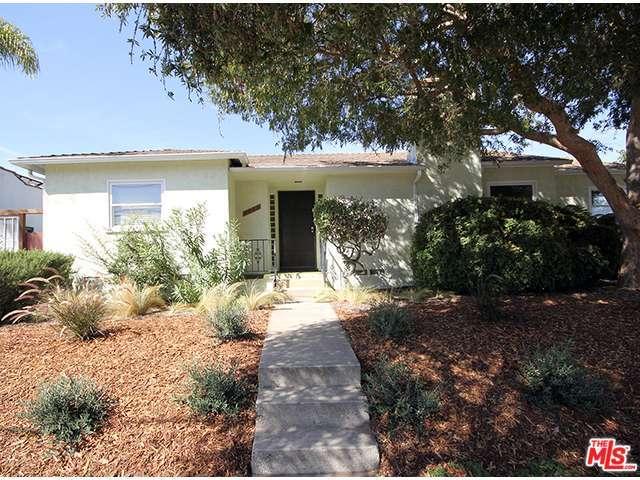 Rental Homes for Rent, ListingId:30433552, location: 2825 PEARL Street Santa Monica 90405