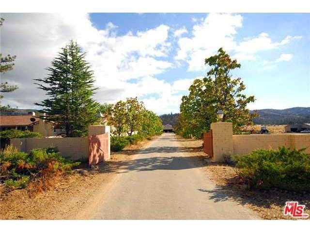 Real Estate for Sale, ListingId: 30429081, Frazier Park,CA93225
