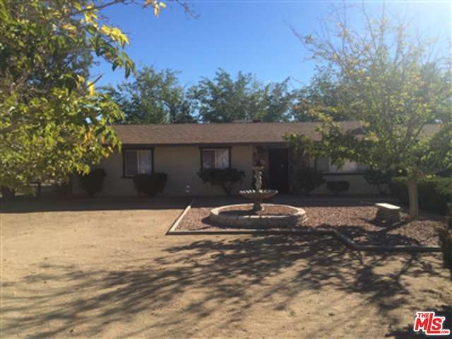 Rental Homes for Rent, ListingId:30433619, location: 15847 ACOMA Road Apple Valley 92307