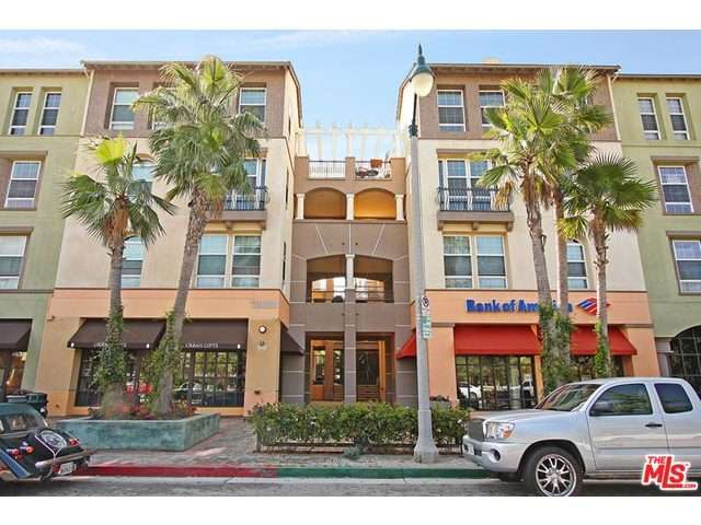 Rental Homes for Rent, ListingId:30466864, location: 13020 PACIFIC PROMENADE Playa Vista 90094