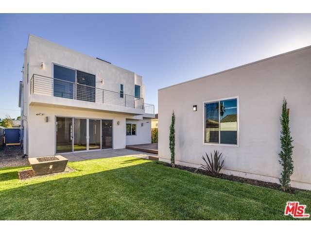 Rental Homes for Rent, ListingId:30482327, location: 845 WARREN Avenue Venice 90291