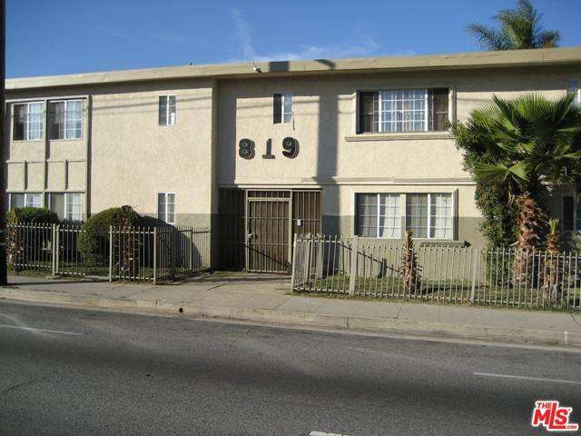 Rental Homes for Rent, ListingId:30482350, location: 819 IMPERIAL Highway Los Angeles 90044
