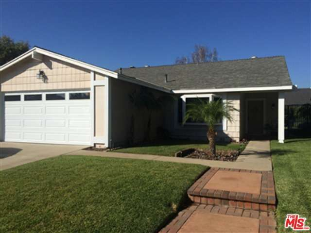 Rental Homes for Rent, ListingId:30498432, location: 2971 DEERBROOK Street Pomona 91767