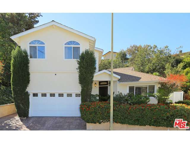 Rental Homes for Rent, ListingId:30516645, location: 15475 LOOM Place Sherman Oaks 91403
