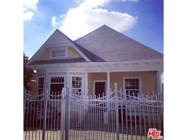 Rental Homes for Rent, ListingId:30522835, location: 1814 PENNSYLVANIA Avenue Los Angeles 90033