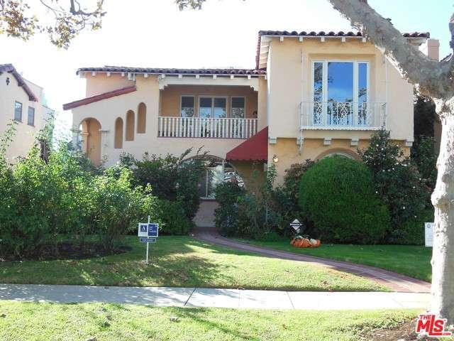 Rental Homes for Rent, ListingId:30551566, location: 441 BEDFORD Drive Beverly Hills 90212