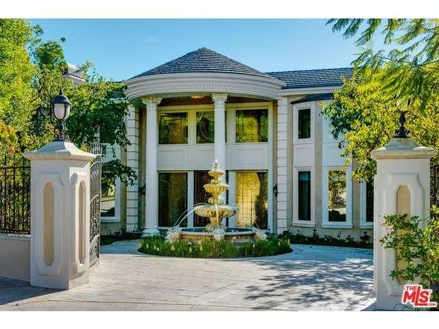 Rental Homes for Rent, ListingId:30591259, location: 2243 WEYBRIDGE Lane Los Angeles 90077