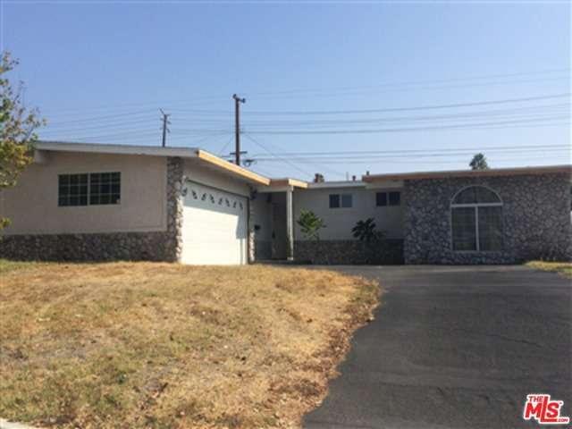 Rental Homes for Rent, ListingId:30551641, location: 9961 DEL MAR Avenue Montclair 91763