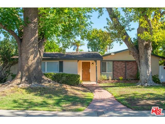 Rental Homes for Rent, ListingId:30551544, location: 5334 WOODMAN Avenue Sherman Oaks 91401