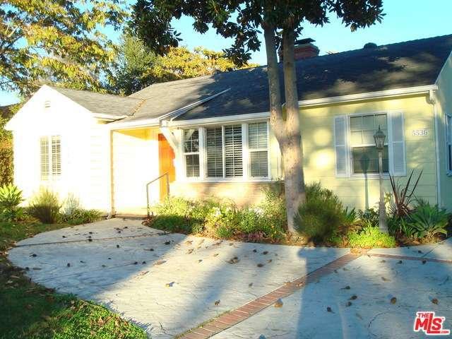 Rental Homes for Rent, ListingId:30567143, location: 5536 RADFORD Avenue Valley Village 91607