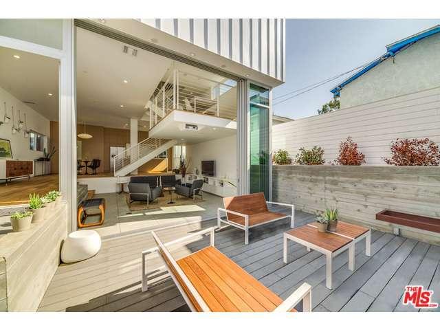 Rental Homes for Rent, ListingId:30590758, location: 338 RENNIE Venice 90291