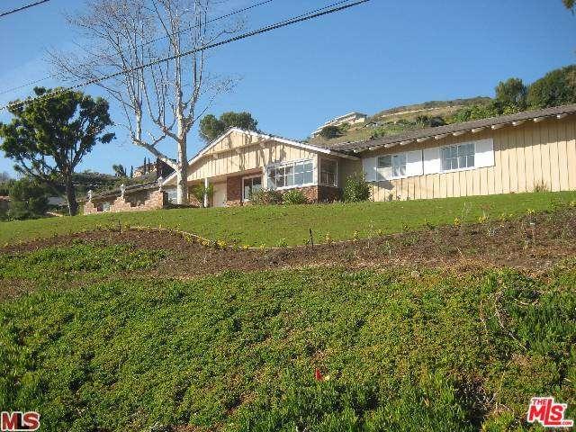 Rental Homes for Rent, ListingId:30567144, location: 6363 SYCAMORE MEADOWS Drive Malibu 90265