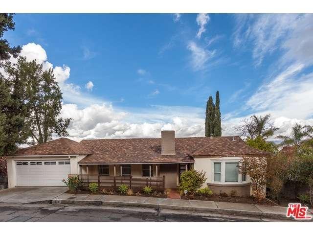 Rental Homes for Rent, ListingId:30590988, location: 11373 SUNSHINE Terrace Studio City 91604