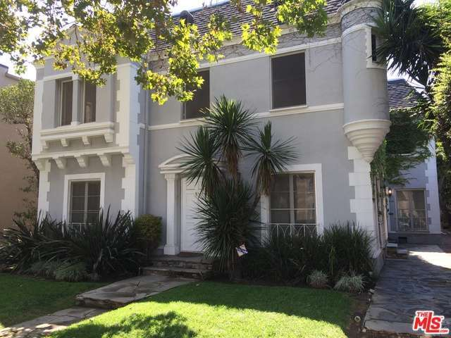 Rental Homes for Rent, ListingId:30590942, location: 421 South MAPLE Drive Beverly Hills 90212