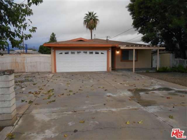 Rental Homes for Rent, ListingId:30591353, location: 24932 East 5TH Street San Bernardino 92410