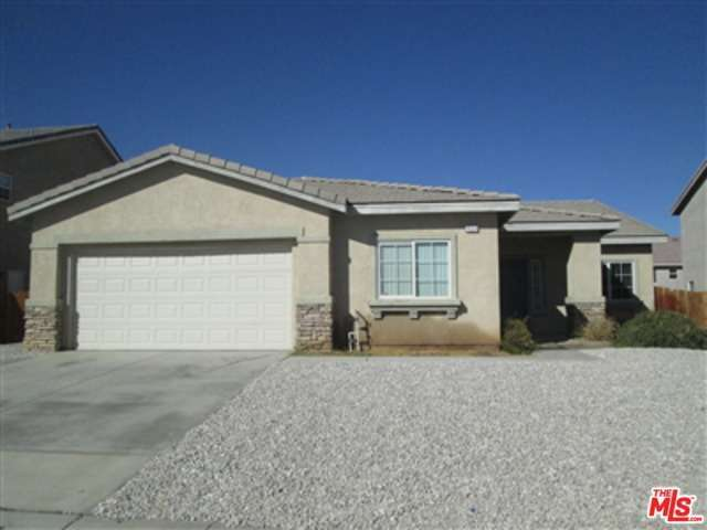 Rental Homes for Rent, ListingId:30591354, location: 14554 ADOBE Place Victorville 92394