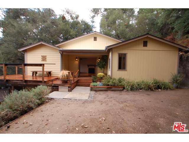 Rental Homes for Rent, ListingId:30591273, location: 1126 BONILLA Drive Topanga 90290