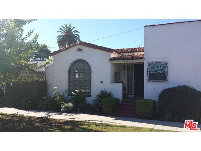 4860 Westhaven St, Los Angeles, CA 90016