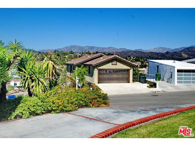 Rental Homes for Rent, ListingId:30590898, location: 4213 SCANDIA Way Los Angeles 90065