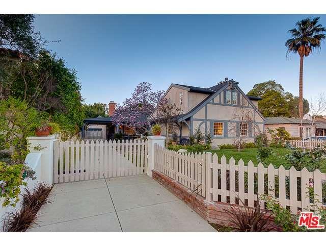 Real Estate for Sale, ListingId: 30590800, Toluca Lake,CA91602