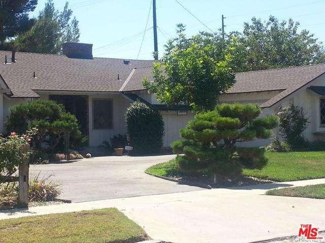 Rental Homes for Rent, ListingId:30619664, location: 17832 LEMARSH Street Northridge 91325