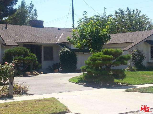 Rental Homes for Rent, ListingId:30619664, location: 17832 LEMARSH Street Northridge 91325