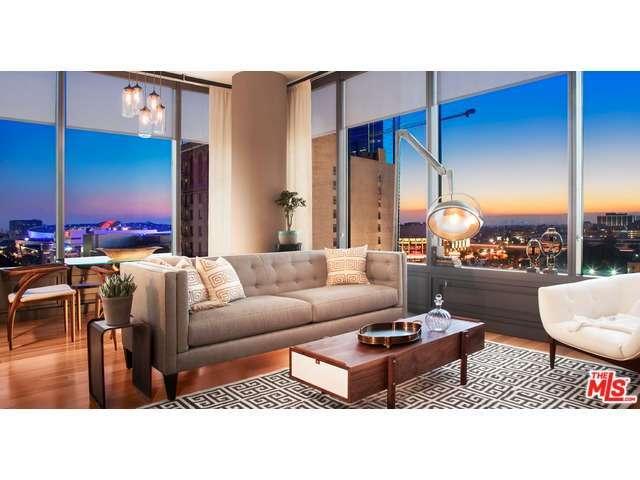 Rental Homes for Rent, ListingId:30619647, location: 900 South FIGUEROA Los Angeles 90015