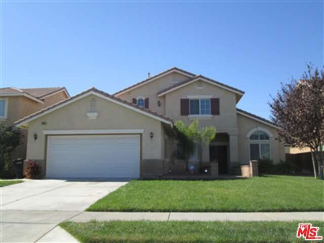 Rental Homes for Rent, ListingId:30630525, location: 1906 WILLOWBROOK Lane Perris 92571