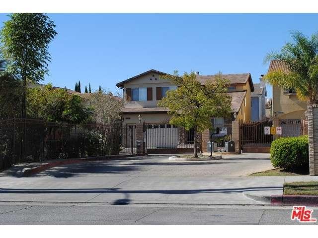 Rental Homes for Rent, ListingId:30657232, location: 15109 BLACK OAK Court North Hills 91343