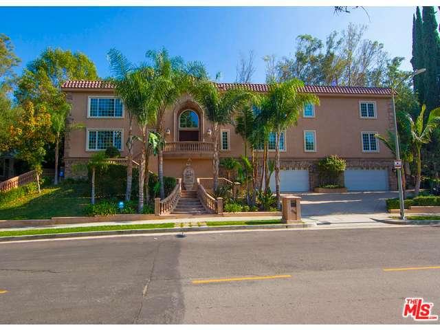 Real Estate for Sale, ListingId: 30643066, Woodland Hills,CA91367