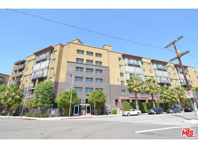 Rental Homes for Rent, ListingId:30643060, location: 629 TRACTION Avenue Los Angeles 90013