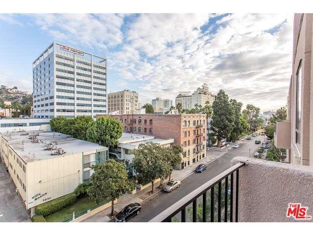 Rental Homes for Rent, ListingId:30668264, location: 7076 HAWTHORN Avenue Los Angeles 90028
