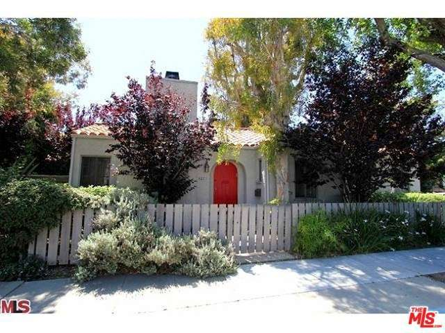 Rental Homes for Rent, ListingId:30657237, location: 4285 MILDRED Avenue Culver City 90230