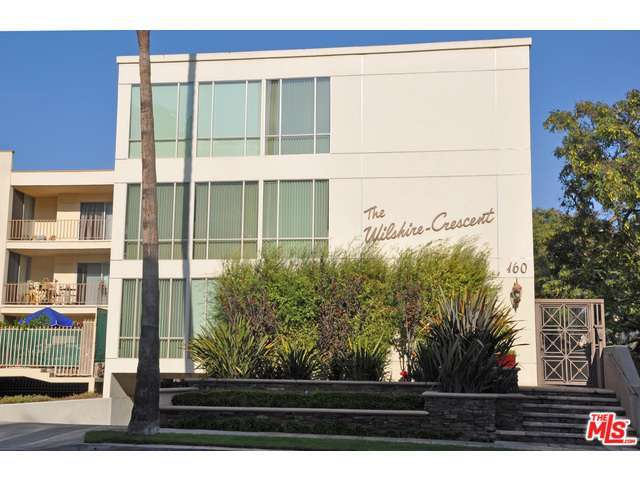Rental Homes for Rent, ListingId:30668305, location: 160 North CRESCENT Drive Beverly Hills 90210