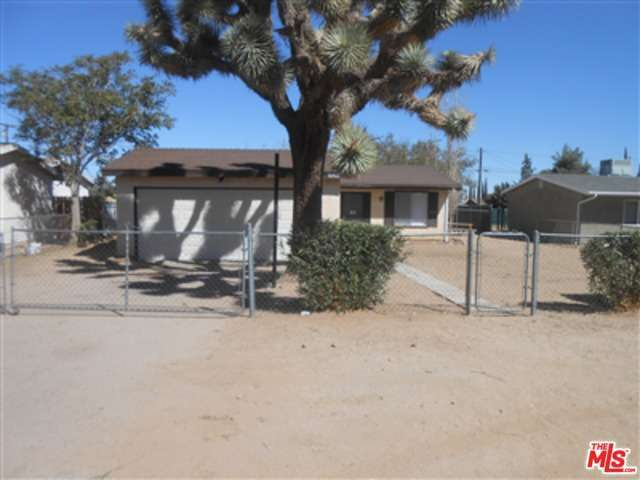 Rental Homes for Rent, ListingId:30668361, location: 16062 LIVE OAK Street Hesperia 92345