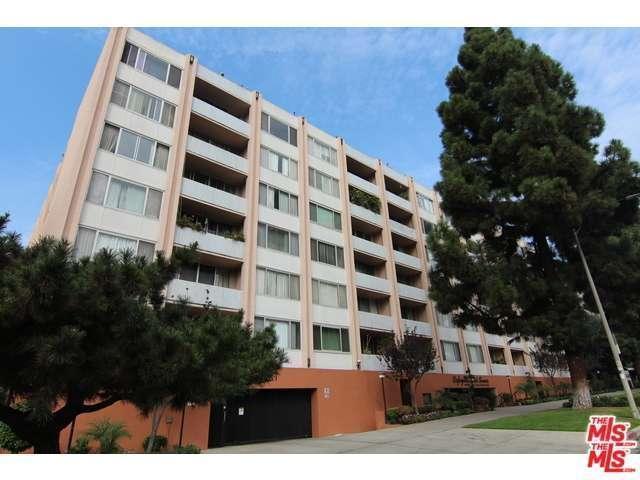 421 S La Fayette Park Pl # 719, Los Angeles, CA 90057