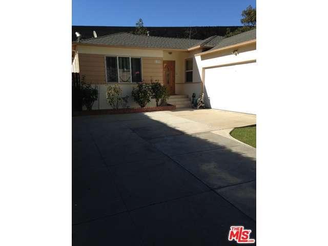 Rental Homes for Rent, ListingId:30705877, location: 5199 BERRYMAN Avenue Culver City 90230